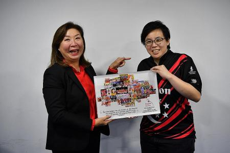 Bowling chief Jessie Phua makes way for new blood