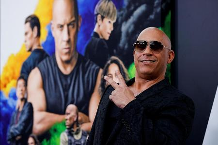 Fast And Furious 9 takes top spot in Singapore box office