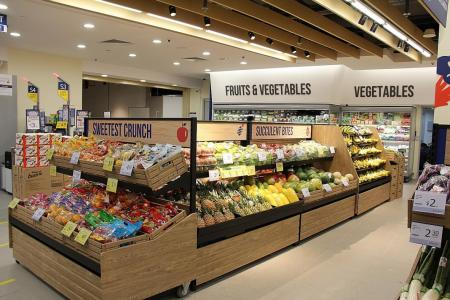 Save every day at FairPrice with three months of discounts