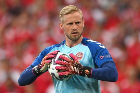 Euro 2020: Danish fairy tale faces Czech test: Richard Buxton