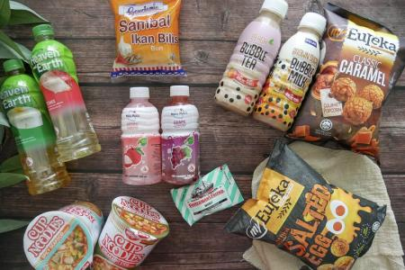 Cheers' Cheerful Moments promotion offers more deals on over 100 items