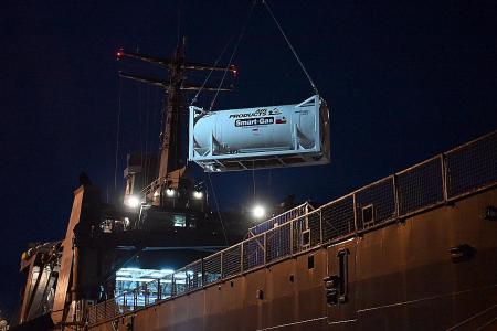Singapore sends oxygen supplies to bolster Indonesia's Covid fight