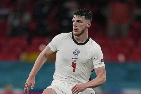Euro 2020 quintet set for greater things: Richard Buxton