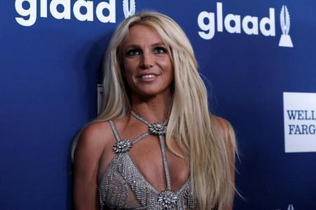 Tearful Britney Spears begs court to oust conservator dad