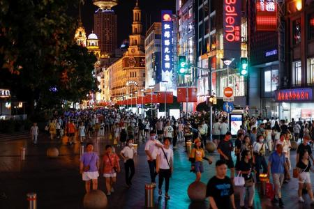Several Chinese cities to ban unvaccinated adults from schools, malls
