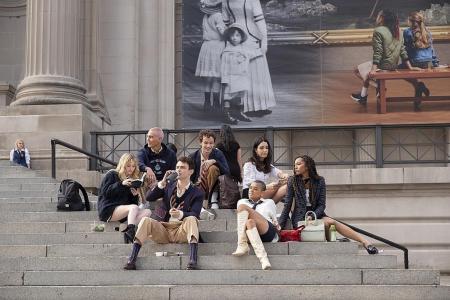TV review: Gossip Girl