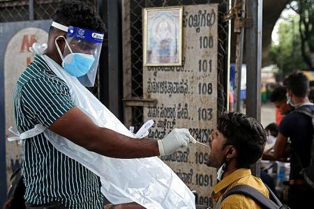 India's Covid-19 deaths is up to 10 times higher than reported: Study
