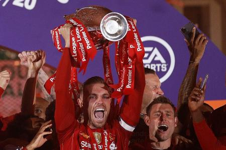 No room for sentiment as Reds plan ahead: Richard Buxton