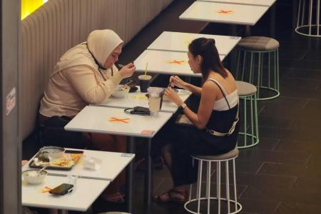 No more dining in amid stricter curbs to stem Covid-19 spike