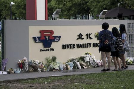 Traumatic event at school can cause 'ripple effect': Experts