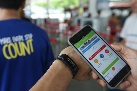 HPB wasted $5.39m on extra fitness trackers: Audit report
