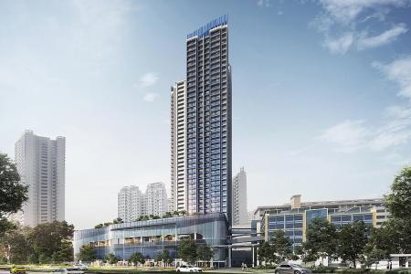 HDB rolled out 50% more BTO projects in mature estates last year