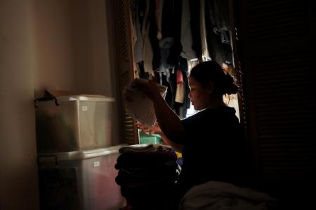 Covid-19 restrictions add to frustration for both migrant domestic workers  and employers