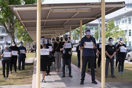 Malaysia sees record Covid-19 deaths, junior doctors stage walkout