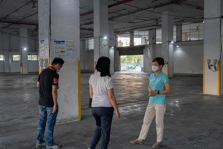 Vacant Pasir Panjang site eyed as interim facility