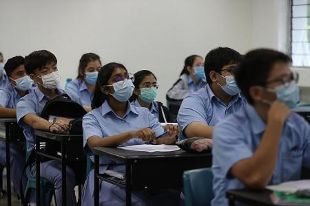 Fewer topics to be tested in year-end and national exams