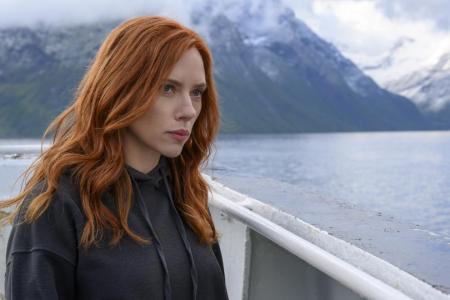 Disney rejects ScarJo's lawsuit over Black Widow streaming