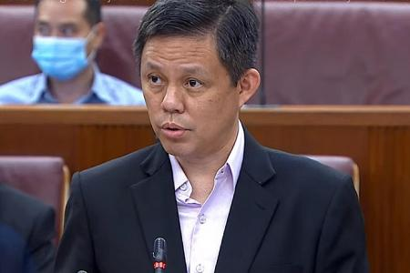 Kids under 12 here have had only mild Covid: Education Minister