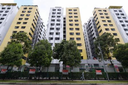 No cross deployment of dorm staff, says Westlite spokesman