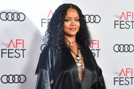 Singer Rihanna is officially a billionaire: Forbes
