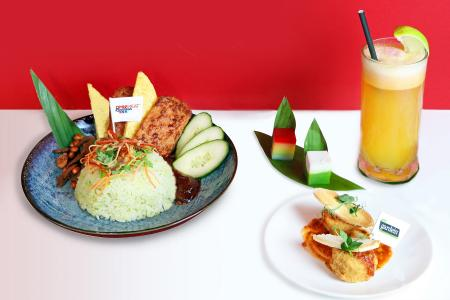 National Day foodie deals