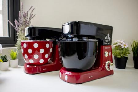 Get Mickey Mouse goodies and more