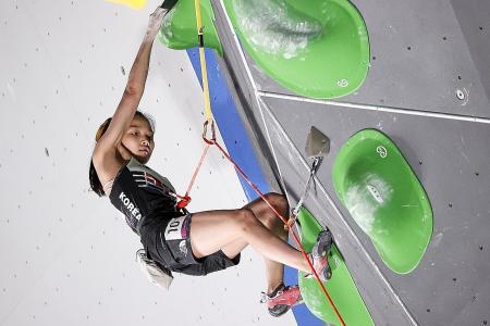 Urban sports look to Paris 2024