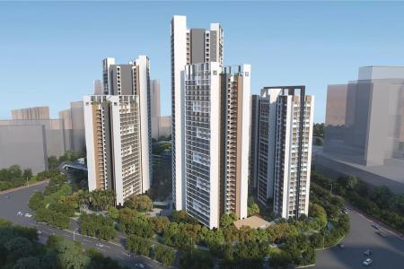 HDB launches 4,989 BTO flats for sale across five estates