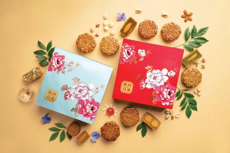 Grab early-bird deals on mooncakes from Cheers, FairPrice Xpress