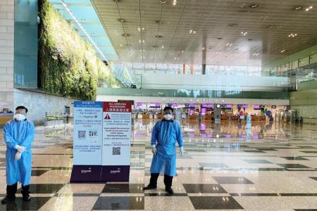 Singaporeans looking forward to quarantine-free travel