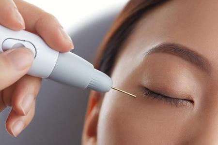 New beauty treatments to put your best face forward
