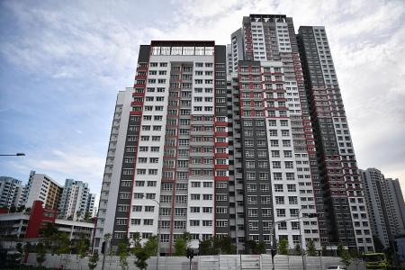 Five BTO projects delayed as main contractor goes bust