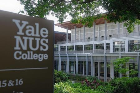Over 10,000 sign petition calling for reversal of Yale-NUS merger