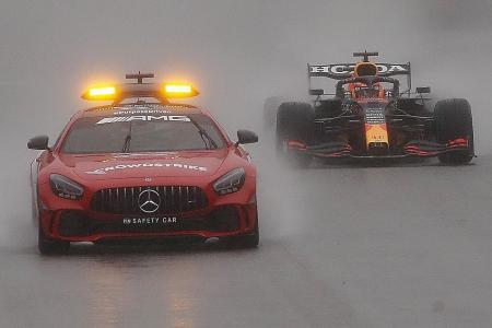 F1 to review points allocation after farce