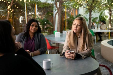 TV review: Truth Be Told 2