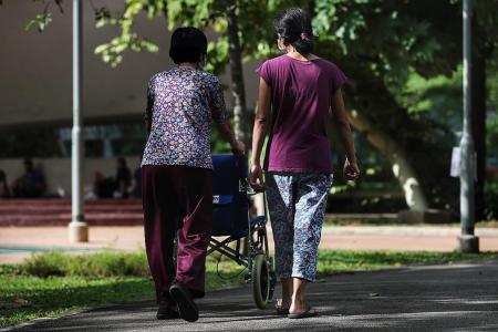 Employers who hire transfer maids should share SHN, test costs: MOM