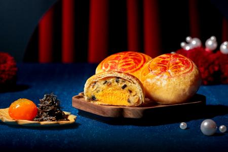 Food FYI: Go mad over these special mooncake flavours