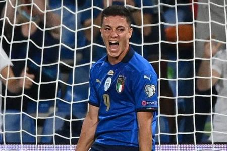Italy secure first win since Euro 2020 triumph