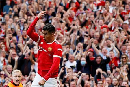 Why Ronaldo is the story the world needs: Neil Humphreys