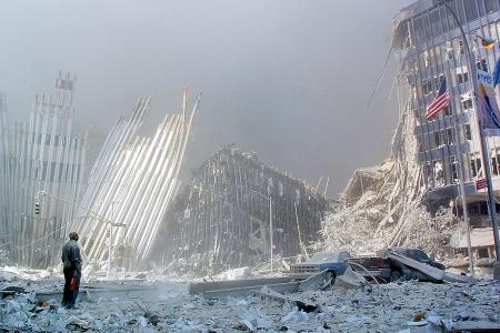 FBI releases document on probe into 9/11 attacks
