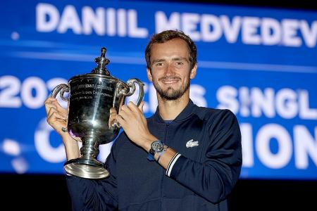 I cried as the crowd showed love: Djokovic