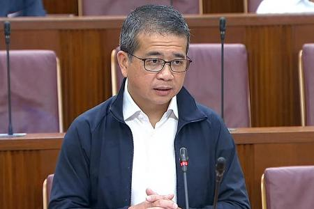 PA review uncovers more lapses after Auditor-General's report