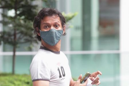 Man jailed for assaulting bus driver who told him to wear his mask