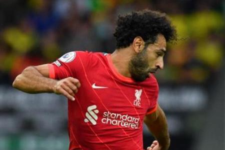 Salah deserves more credit: Neil Humphreys