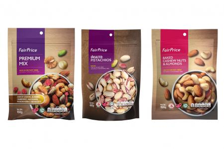 Revamped FairPrice cereals, new Delicato sausages to boost your day