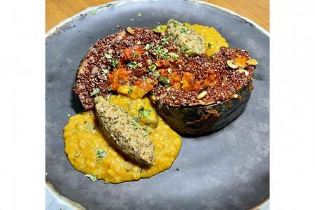 Go on board Firangi Superstar for Indian-meets-European food adventure