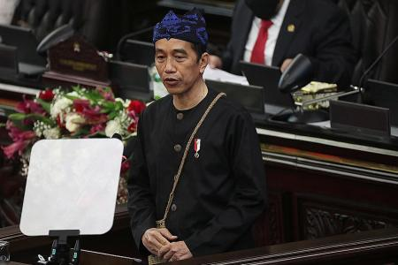 Indonesia court finds President, officials negligent in pollution case