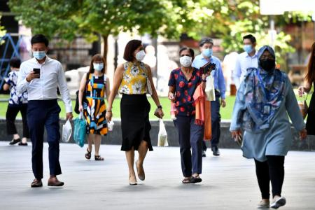 S'pore's daily Covid-19 cases to hit 1,000 soon in 'rite of passage' before situation stabilises: Ong Ye Kung