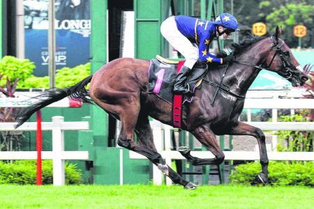 Meagher hopes for a 'Lightning' strike