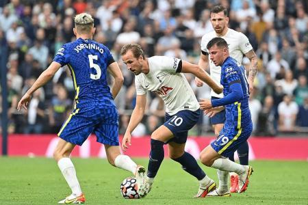 Kane's actually hurting Spurs now: Neil Humphreys